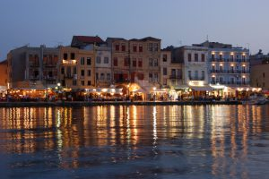 Chania Crete
