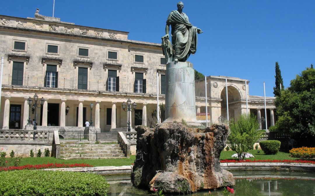 Tips on What To Do in Corfu