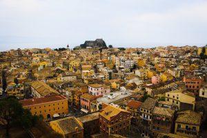 Corfu Greece