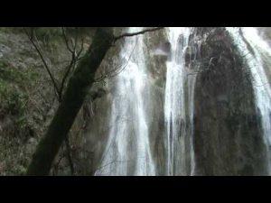 Corfu Waterfall of Nymphs