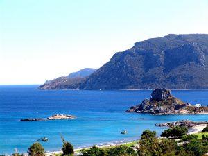 Kos Island, Greece