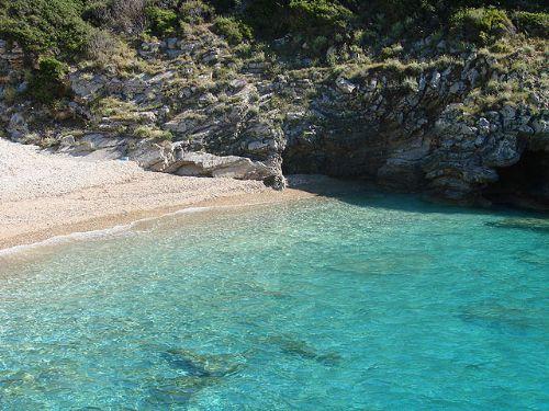 Yannis Boat Hire, Paleokastritsa