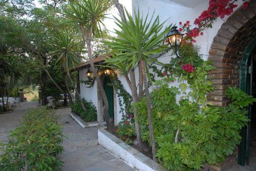 Spiros & Vasilis Restaurant, Agios Ioannis (Ropa Valley)