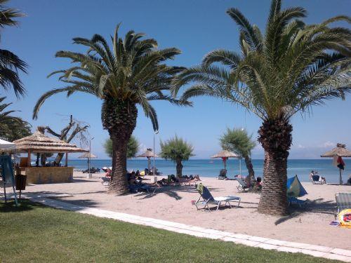 Three Stars Hotel Village, Moraitika, Corfu