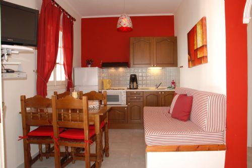 Green Hill Apartments, Pelekas, Corfu