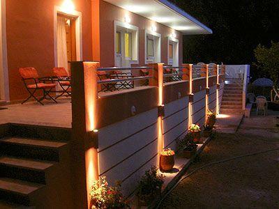 Paraskevi Apartments, Paleokastritsa, Corfu