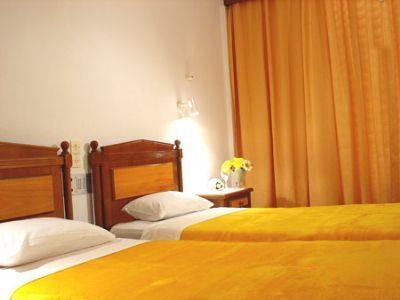 Golden Sands Hotel, Agios Georgios (Argyrades)