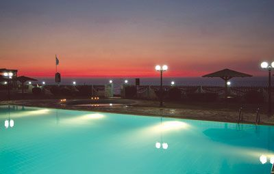 Acharavi Beach Hotel, Acharavi, Corfu