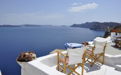 Greek Tourism Enjoys Best Summer Season On Record